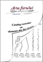 2005 Catalog ArtaFierului