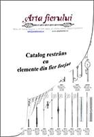 2006 Catalog ArtaFierului