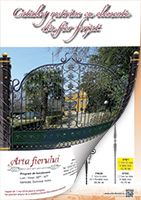2014 Catalog ArtaFierului