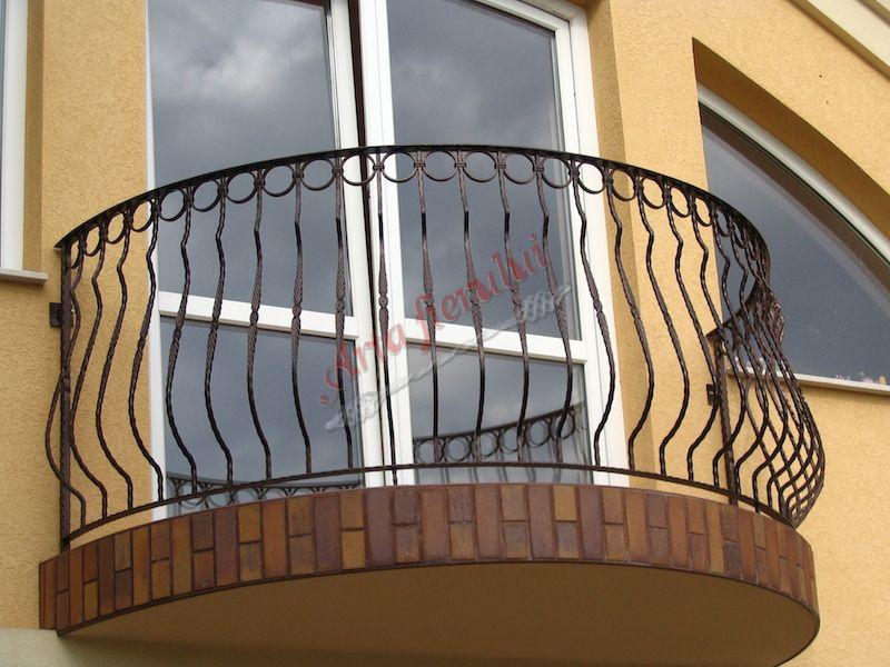 Element pentru balcon
