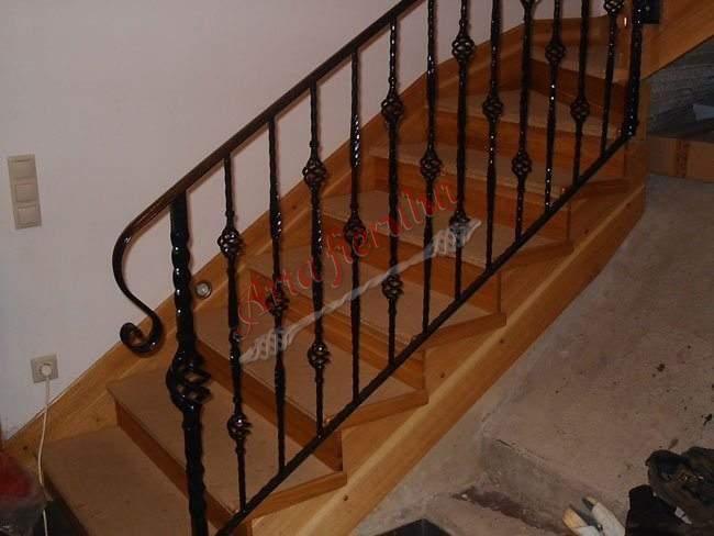 Maner balustrada pentru 810/B/1/T