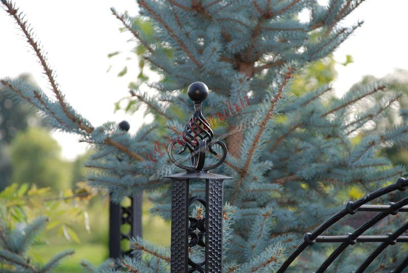 Ornament pentru stalp