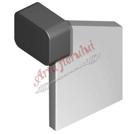 fier forjat - OPRITOR 10X70X115 MM